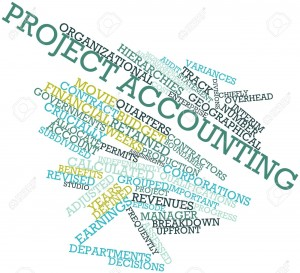 Sage 200cloud Project Accounting